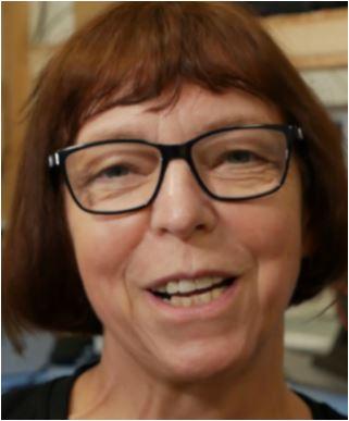 Karin Mitarbeiterin bei HFF